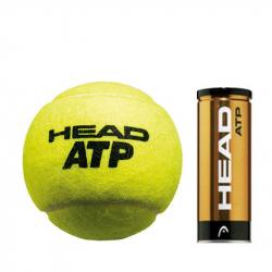HEAD-3B HEAD ATP metal can BL