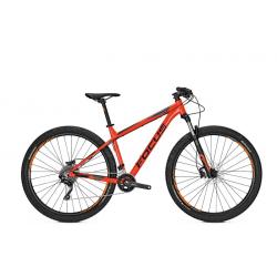"Horský bicykel FOCUS-29"" WHISTLER LITE""20G HOTCHILIRED"