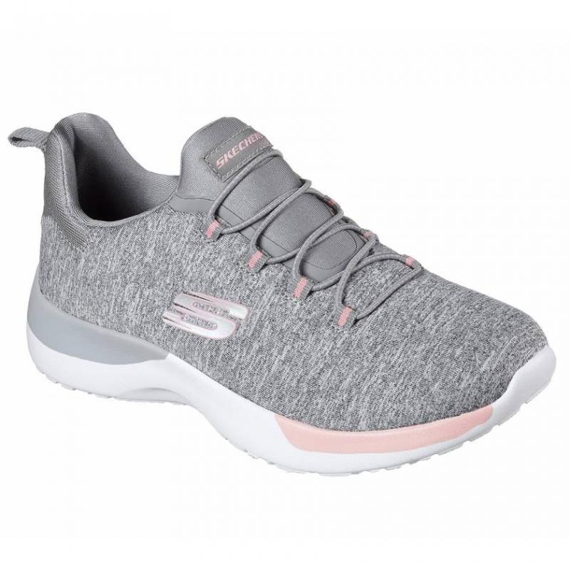 Dámska rekreačná obuv SKECHERS-DYNAMIGHT-BREAKTHROUGH - Dámska rekreačná  obuv značky Skechers v modernom 3563624a9d6
