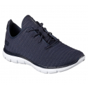 Dámska rekreačná obuv SKECHERS-FLEX APPEAL 2.0-ESTATES - Dámska rekreačná obuv značky Skechers.