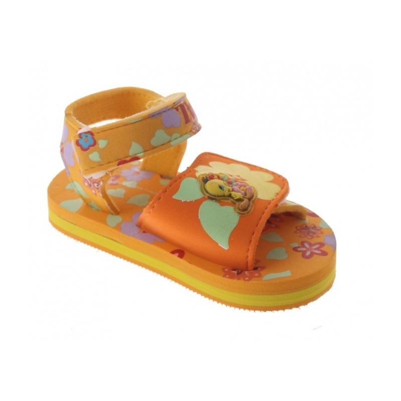 DISNEY-Tweety Shoes Orange 30 Oranžová