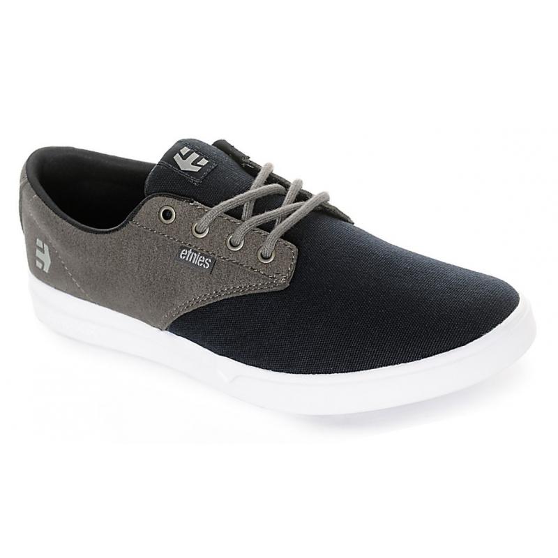 73db0637d Pánska vychádzková obuv ETNIES-JamesonSC 407 NAVY/GREY SS17