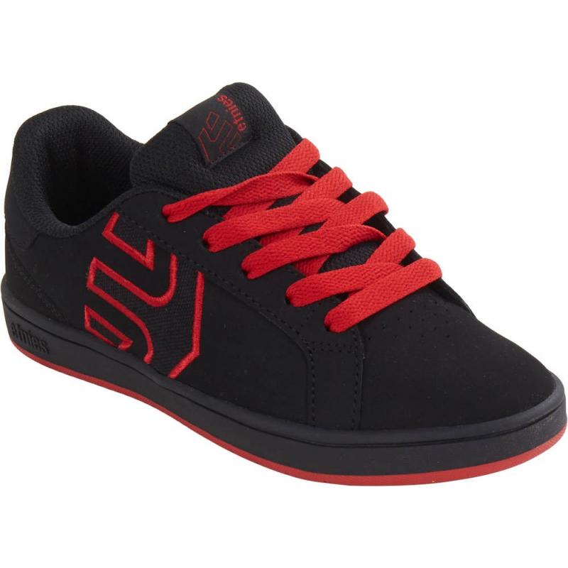 f8b156d79e50c Juniorská vychádzková obuv ETNIES-Kids Fader LS 3