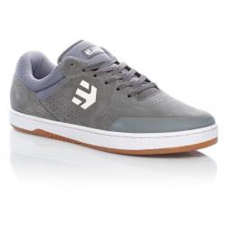 Pánska vychádzková obuv ETNIES-Marana 047 GRAPHITE