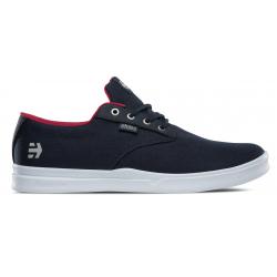 Pánska rekreačná obuv ETNIES-Jameson SC 425 NAVY/RED