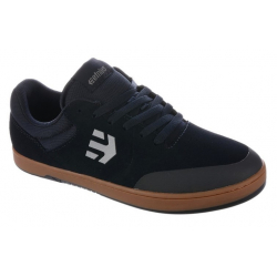 Pánska vychádzková obuv ETNIES-Marana 460 NAVY/GUM