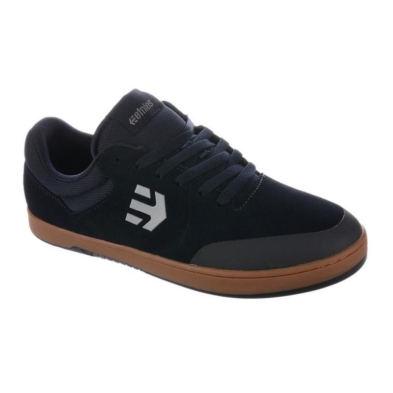 adc45dcf48456 Vychádzková obuv ETNIES-Marana 460 NAVY/GUM | EXIsport Eshop
