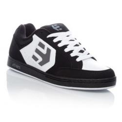 Pánská vycházková obuv ETNIES-Swivel 980 BLACK / WHITE / GREY