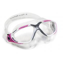 32fc444d4 Dámske plavecké okuliare AQUA SPHERE VISTA LADY transparent -white/pink
