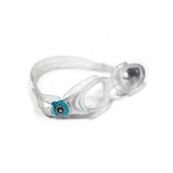 Plavecké okuliare AQUA SPHERE MAKO clear lens-transparent/aqua