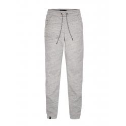 Dámske teplákové nohavice VOLCANO-N-ASTE Grey