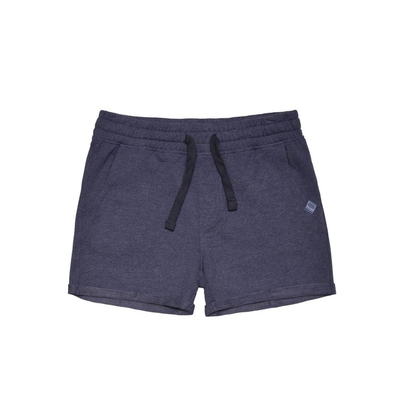 d45a220130fc Dámske teplákové kraťasy VOLCANO-N-BERRY-WOMEN-Blue - Dámske šortky značky