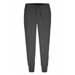 Dámske teplákové nohavice VOLCANO-N-FORTUNE-WOMEN-Grey dark