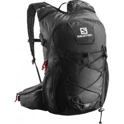 Turistický ruksak SALOMON-EVASION 20 Black