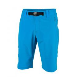 Pánske turistické kraťasy NORTHFINDER-CLARK-blue