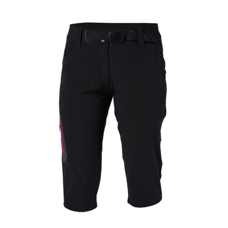 2ab0d3dcb104 Dámske turistické 3 4 nohavice NORTHFINDER-WENDY - Dámske šortky značky  Northfinder z funkčného