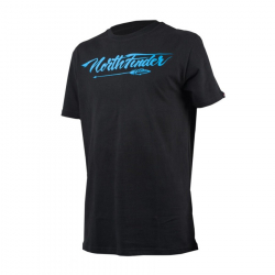 Pánske turistické tričko s krátkym rukáv NORTHFINDER-TEYLOR