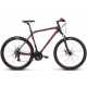 Horský bicykel KROSS-Hexagon 3.0 - Horský bicykel značky Kross, ktorý má športovo turistický charakter.
