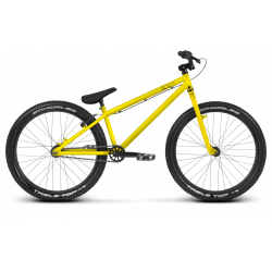 "Horský bicykel KROSS-24"" Sett M yellow"