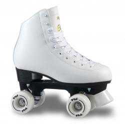 4-kolieskové korčule FILA SKATES-EVE UP WHITE