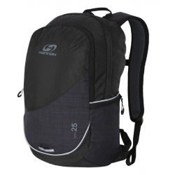 Turistický ruksak HANNAH City 25 anthracite