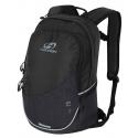 Turistický ruksak HANNAH-City 15 anthracite - Turistický ruksak značky Hannah v menšom rozmere.