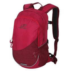 Turistický ruksak HANNAH-City 15 pink