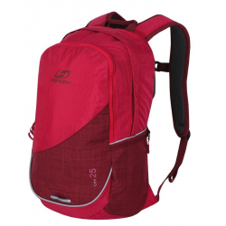 Turistický ruksak HANNAH-City 25 pink