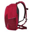 Turistický ruksak HANNAH-City 25 pink - Batoh značky Hannah v športovom dizajne.