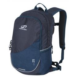 Turistický ruksak HANNAH City 25 blue