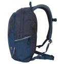 Turistický ruksak HANNAH-City 25 blue - Turistický batoh značky Hannah v atraktívnom športovom dizajne.