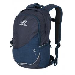 Turistický ruksak HANNAH-City 15 blue