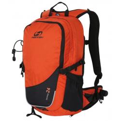 Turistický ruksak HANNAH-Skipper 24 red