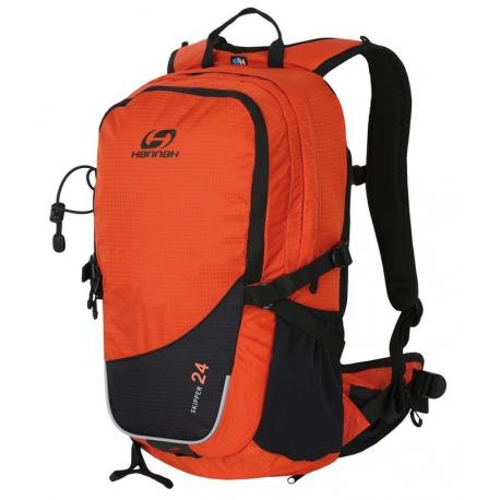 Turistický batoh HANNAH-Skipper 24 red