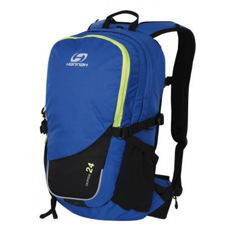 Turistický batoh HANNAH-Skipper 24 blue