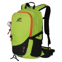 Turistický ruksak HANNAH-Skipper 24 green