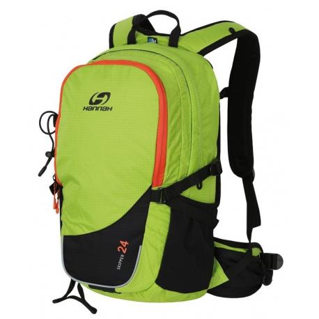 Turistický batoh HANNAH-Skipper 24 green