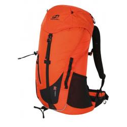 Turistický ruksak HANNAH-Element 36 red