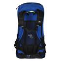 Turistický ruksak HANNAH-Element 36 blue - Turistický batoh značky Hannah, ktorý je skvelou voľbou aj na viacdenné túry.