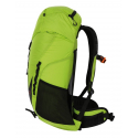 Turistický ruksak HANNAH-Element 36 green - Turistický ruksak značky Hannah, skvelý aj na viacdenné túry.