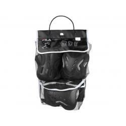 Chránič na korčule FILA SKATES FITNESS Gear 3SET black