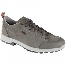 Pánska turistická obuv nízka WEINBRENNER Pulsano II grey