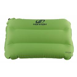 HANNAH-Pillow parrot green