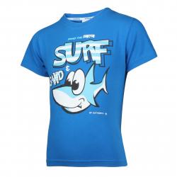 Detské tričko s krátkym rukávom AUTHORITY-ARTEO B I blue