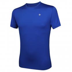 Pánske bežecké tričko s krátkym rukávom THERMOWAVE-REPS-Shirt SS M-Blue