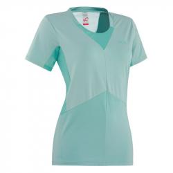 Dámske tréningové tričko s krátkym rukáv KARI TRAA LENE TEE GLASS