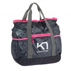Dámska taška cez rameno KARI TRAA ROTHE BAG EBONY