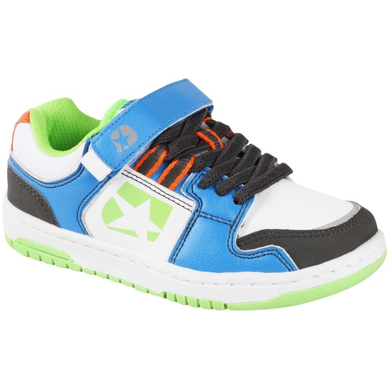 Chlapčenská rekreačná obuv AUTHORITY-DISI BM - Detské botasky značky  Authority. 13a554be2d5