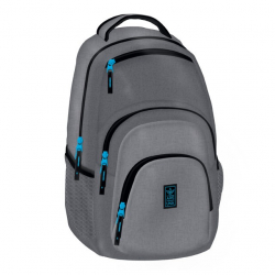 Detský ruksak MIRA AU Plecniak 485 AU sivý