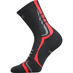 Ponožky VOXX-THORX BLACK